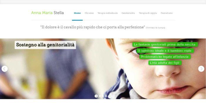 www.annamariastella.it